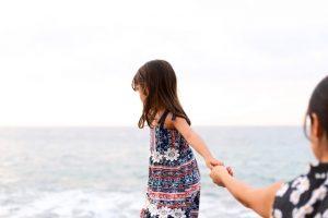 relation mère fille, comment entretenir une relation épanouie