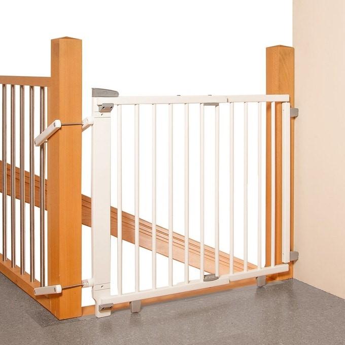 Barrière d'escalier Geuthier