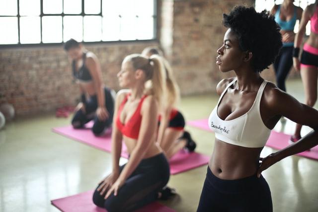 Perdre du ventre avec le gym abdo fessier