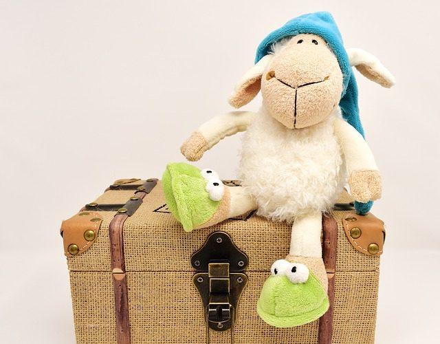 Quels chaussons choisir pour son enfant? Bibalou ou doudou et compagnie