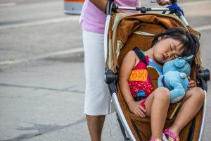 Comment trouver un nounou pour garder nos bambins?