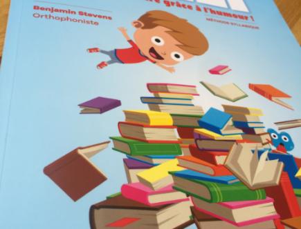 Apili: un support magique pour apprendre à lire à l'enfant