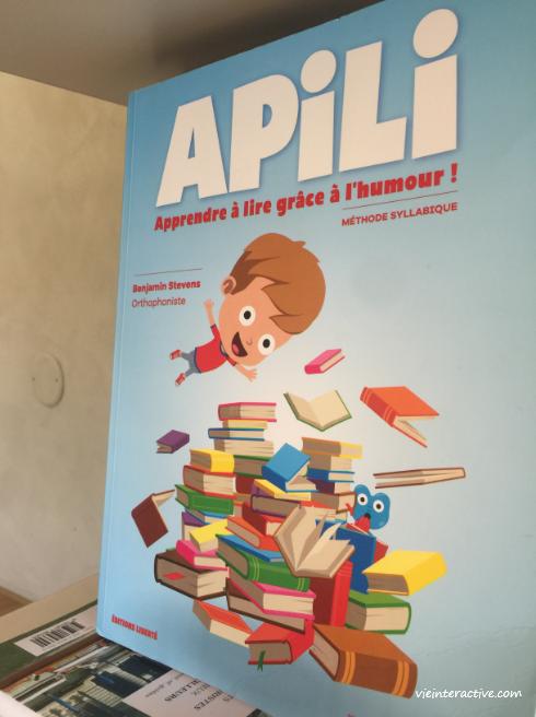 Apili